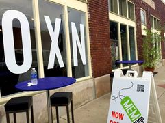 OXN Storefront