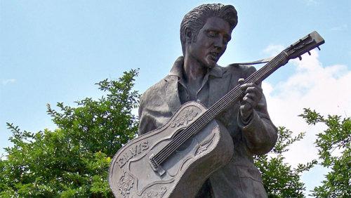 Elvis Presley Graceland